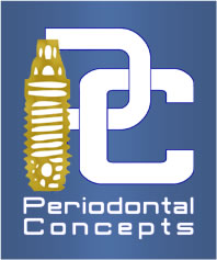 Periodontal Concepts